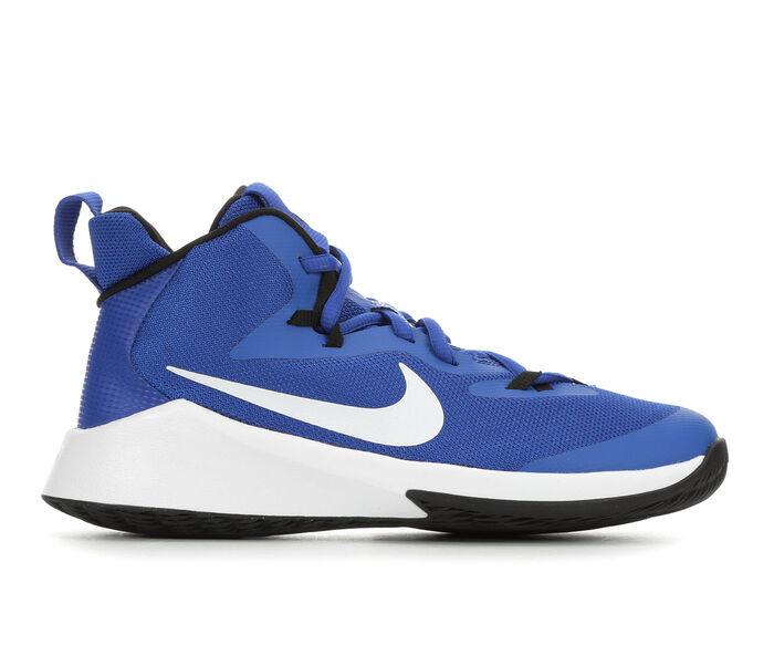 Boys' Nike Big Kid Future Court Basketball Shoes