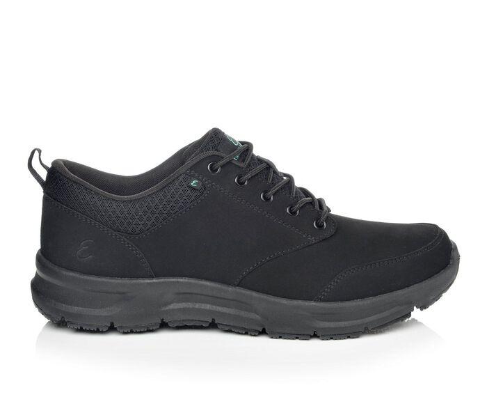 Men's Emeril Lagasse Quarter Nubuck Men's Safety Shoes