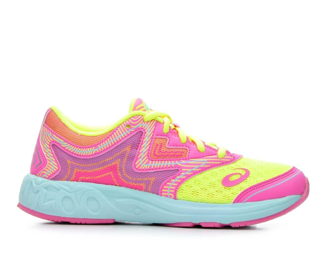 Images. Girls' Asics Noosa FF GS 3.5-7 Running Shoes