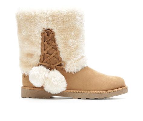 Women's Makalu Henoa Faux Fur Boots