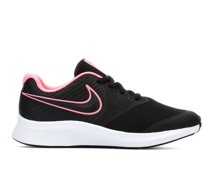 Girls' Nike Big Kid Star Runner 2 Running Shoes