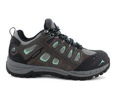 Women's Pacific Mountain Sanford Waterproof Hiking Shoes