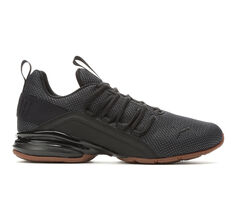 Men's Puma Axelion Mesh Sneakers