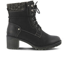 Women's SPRING STEP Hellewn Boots