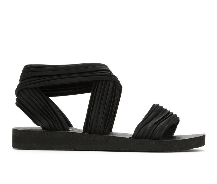Women's Skechers Cali Meditation Still Sky Yoga Foam Sandals