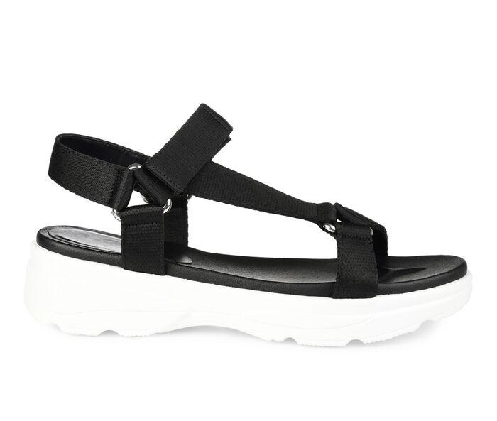 Women's Journee Collection Varro Platform Sandals