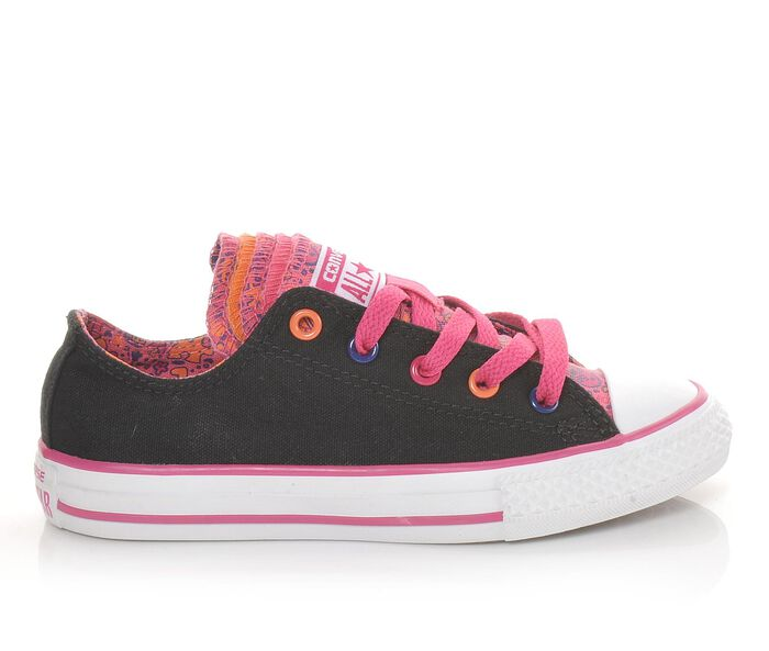 Girls' Converse Chuck Taylor All Star Multi Tongue Sneakers
