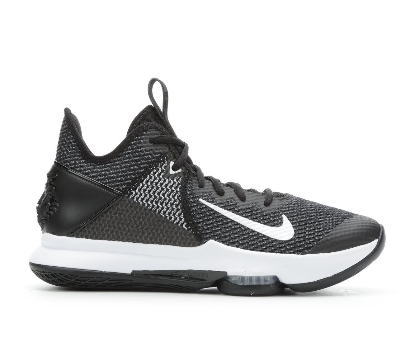 Men's Nike Lebron Witness IV Basketball
