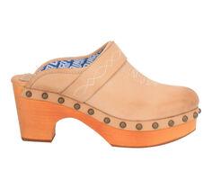Women's Dingo Boot Latigo Clogs