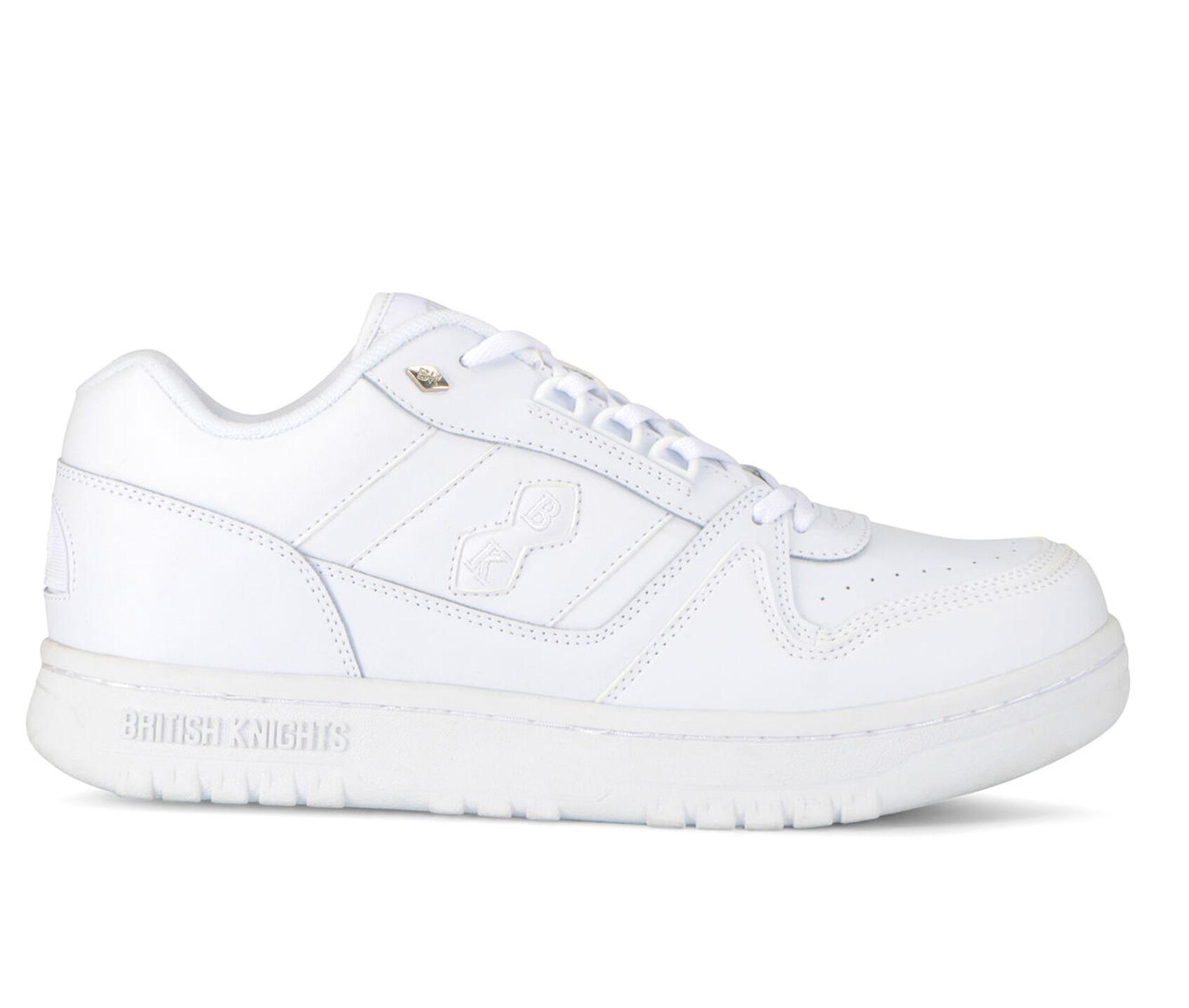 56c64077d44f Men s British Knights Kings SL Low Retro Sneakers