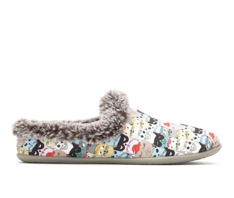 Women's BOBS Scratch Nap Slipper