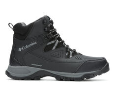 Men's Columbia Liftop III Omni-Heat Winter Boots
