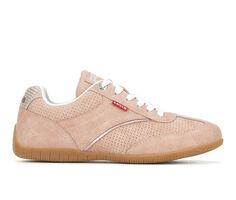 Women's Levis Melina Perf UL Sneakers