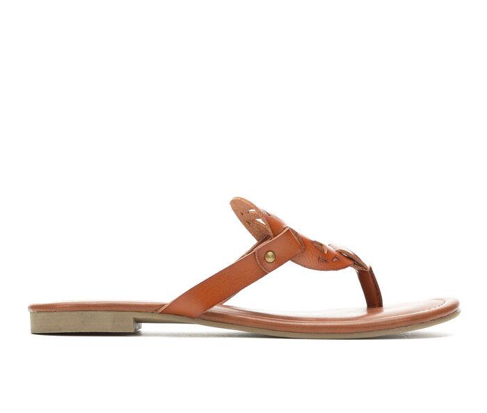 Women's Vintage 7 Eight Caryn Flip-Flops