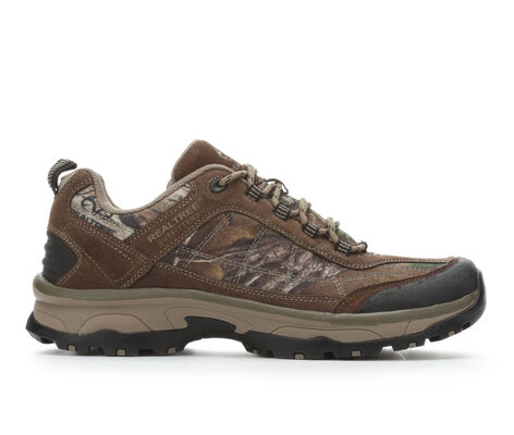 Men's Realtree Clay Running Shoes