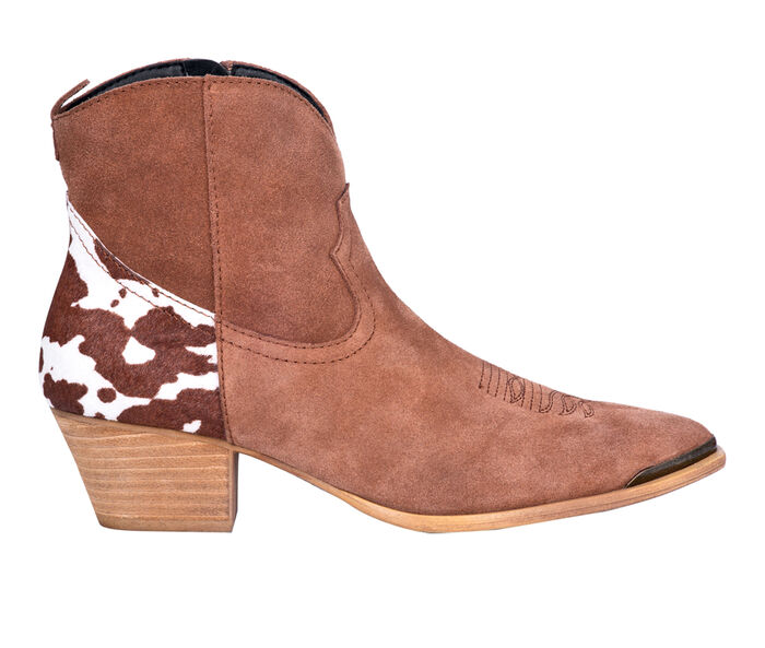 Women's Dingo Boot Buck the Rules Western Boots