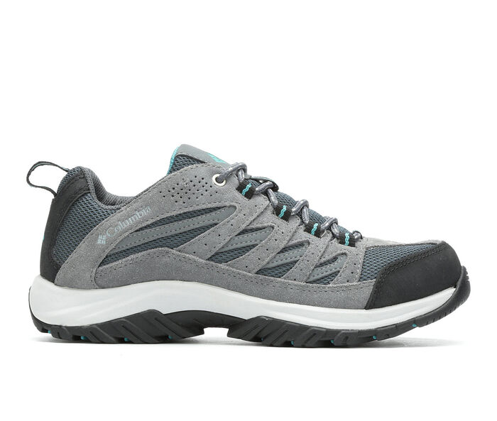 Women's Columbia Crestwood Low Hiking Shoes