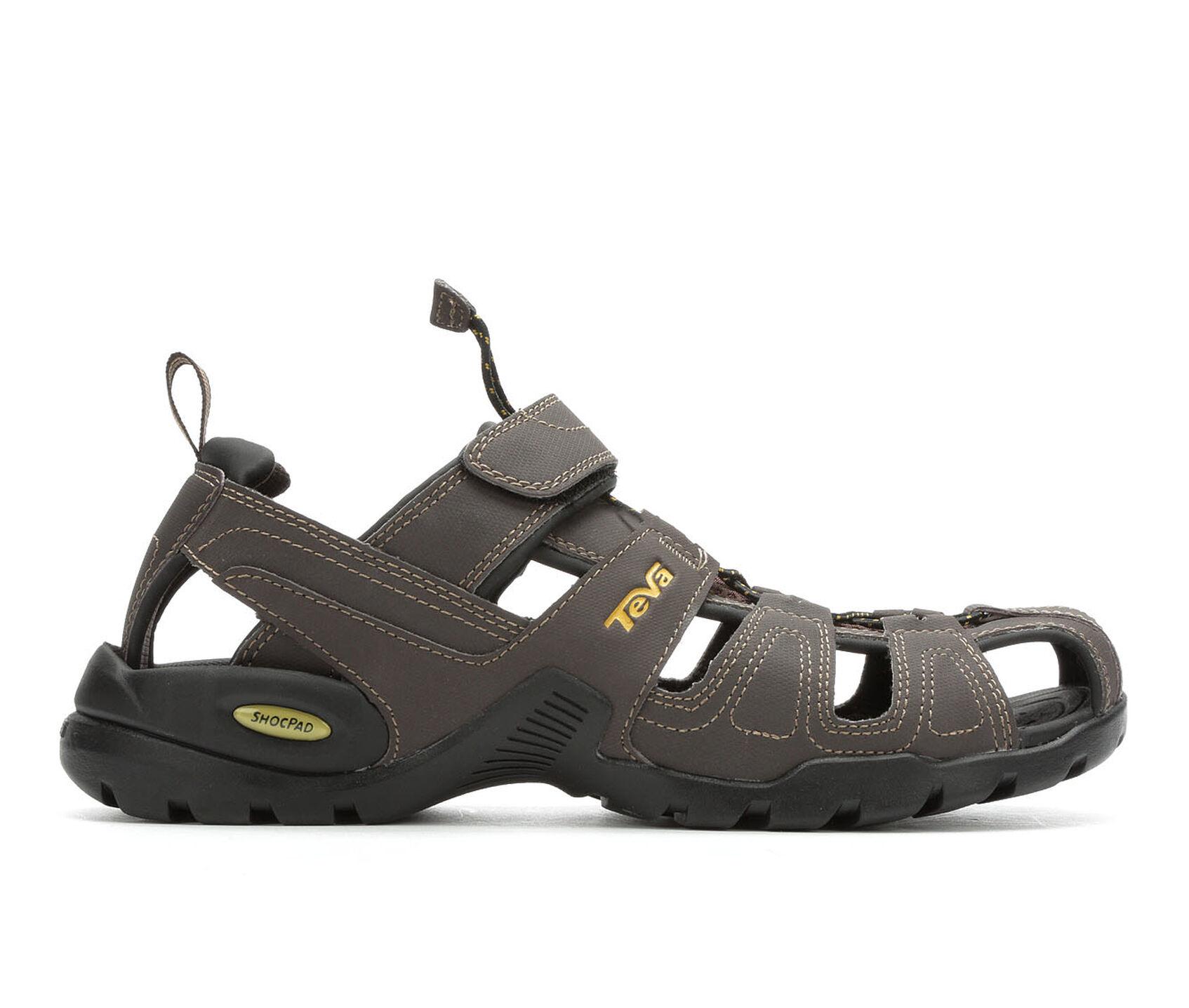 ce313ae7d2b Men s Teva Forebay Hiking Sandals