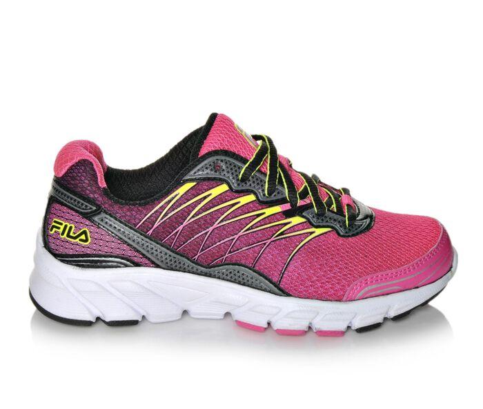 Girls' Fila Countdown 10.5-5 Running Shoes