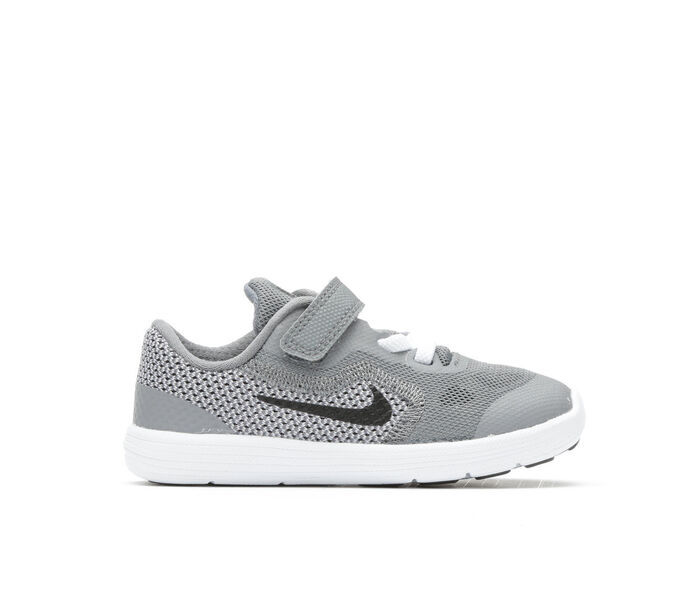 Boys' Nike Infant Revolution 3 Boys Running Shoes