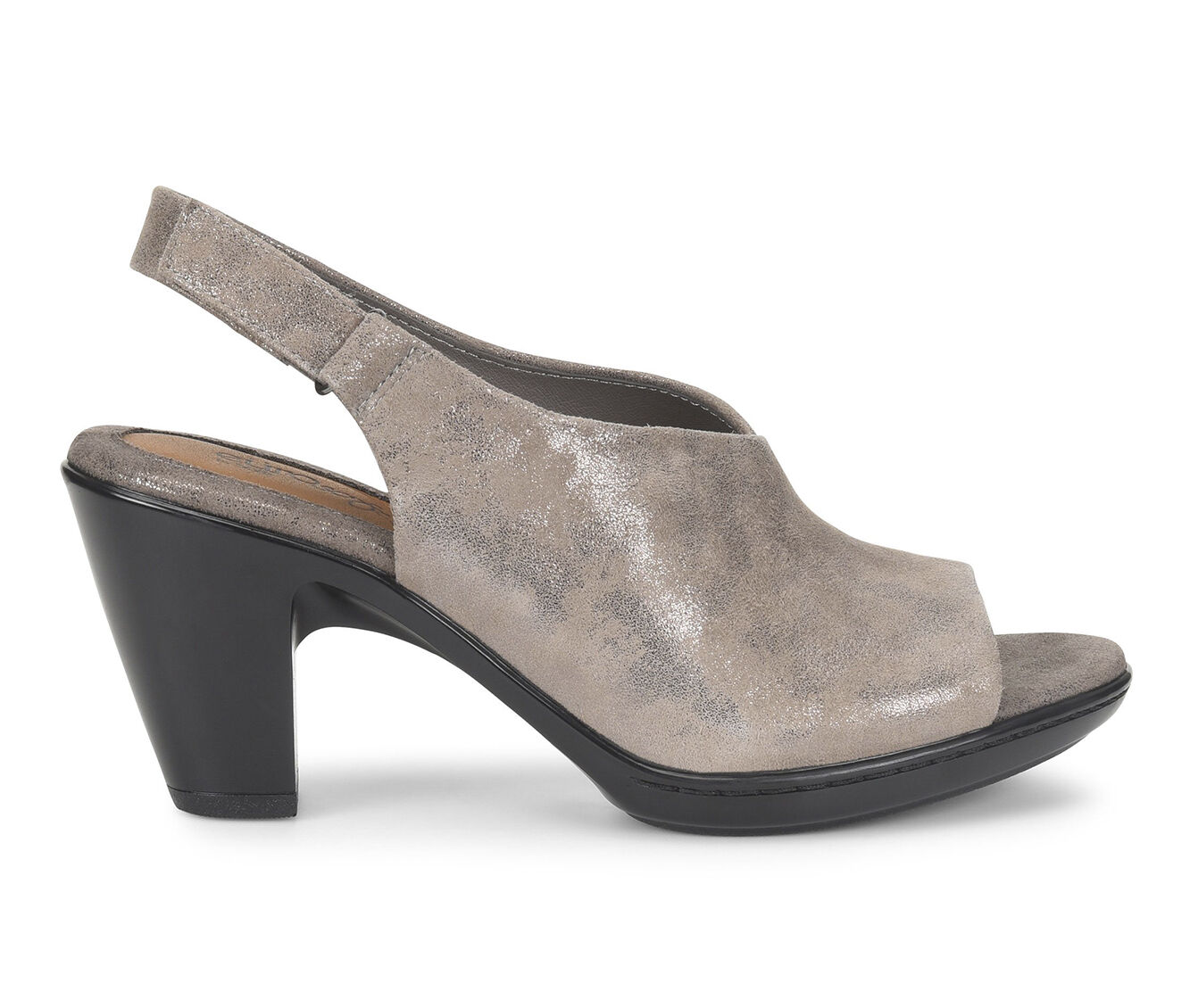 buy authentic new arrivals Women's EuroSoft Valona Dress Sandals Smoke