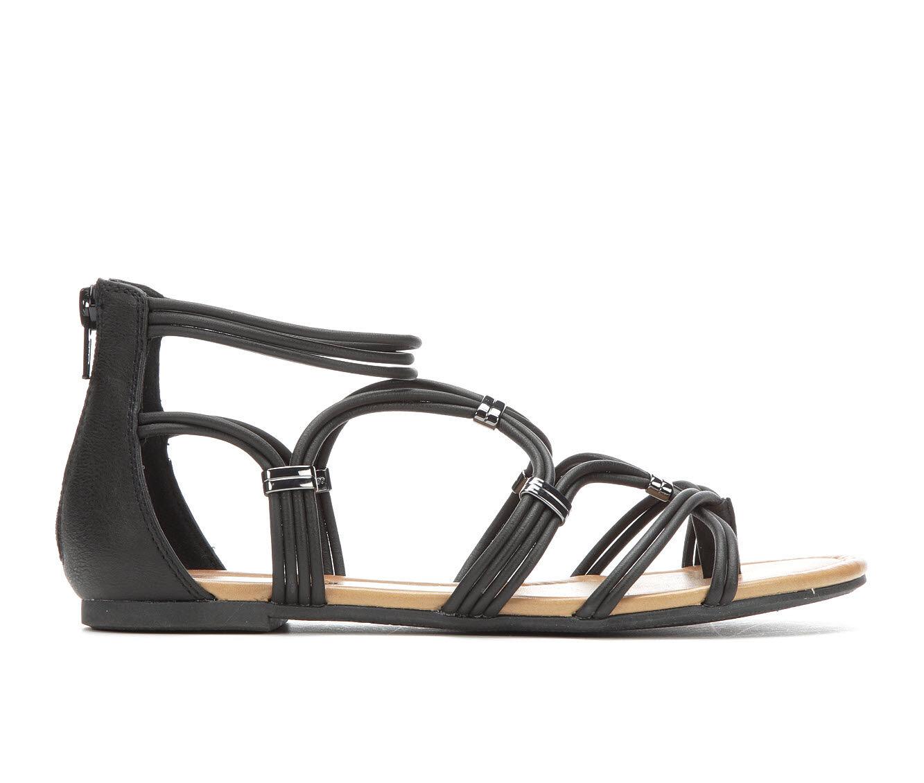 Women's Makalu Laya Sandals Black