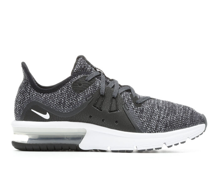 Boys' Nike Big Kid Air Max Sequent 3 Running Shoes