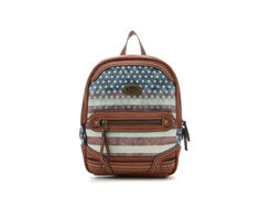 B.O.C. Old Glory Backpack Handbag