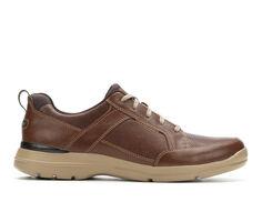 Men's Rockport City Edge Lace-Up Casual Shoes