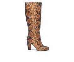 Women's White Mountain Cosmic Knee High Boots
