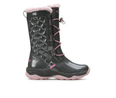 Girls' Khombu Little Kid & Big Kid Dacey Winter Boots