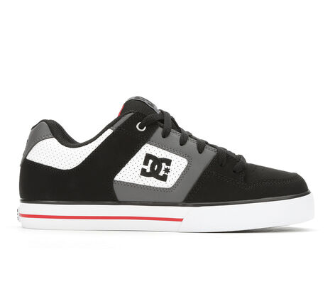 Men's DC Pure Skate Shoes
