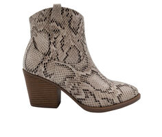 Women's Sugar Tarah Booties