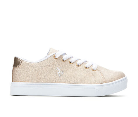 Girls' US Polo Assn Larisa 11-5 Casual Sneakers