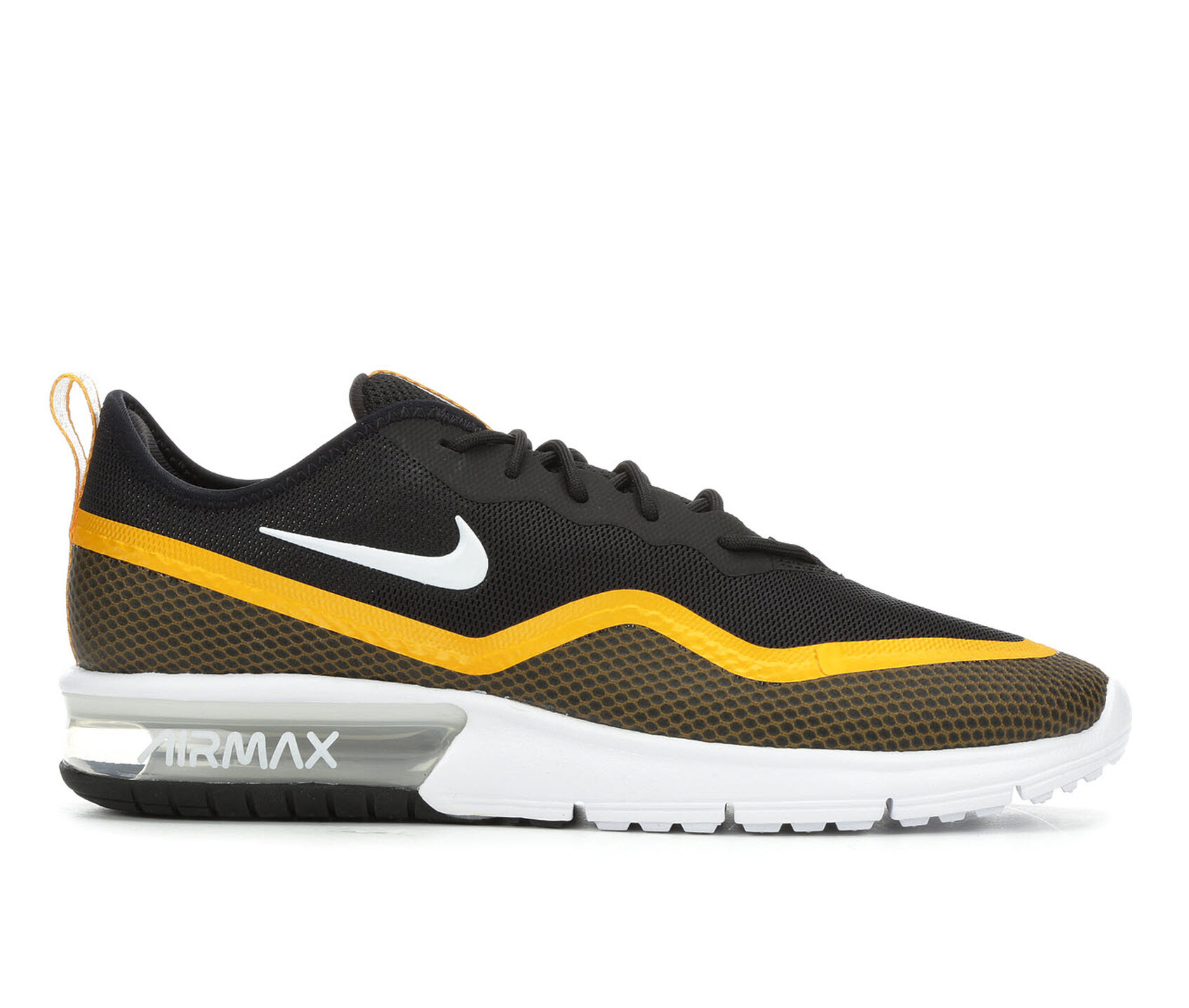 a036b71908f6d Men's Nike Air Max Sequent 4.5 SE Running Shoes | Shoe Carnival