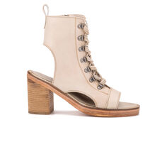 Women's Vintage Foundry Co. Odette Heeled Booties