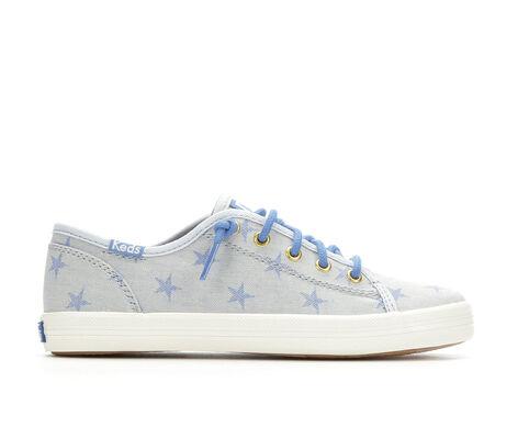 Girls' Keds Kickstart Seas 12/-5 Casual Shoes