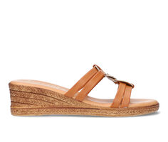 Women's TUSCANY BY EASY STREET Micola Espadrille Wedges