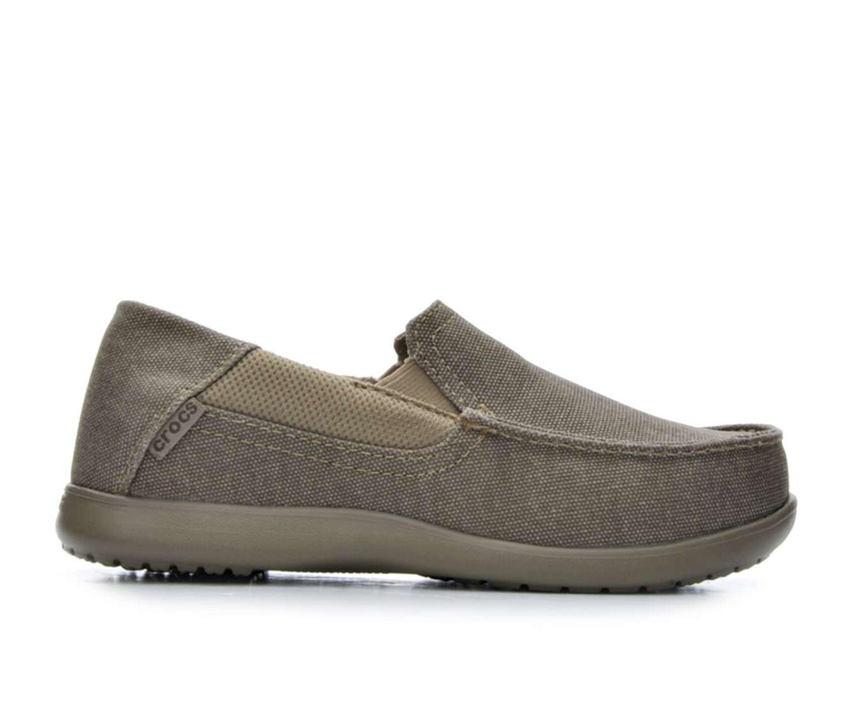f0ca69ded5aae Boys' Crocs Little Kid & Big Kid Santa Cruz II Sneakers
