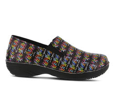Women's SPRING STEP Ferrara Fighter Safety Shoes