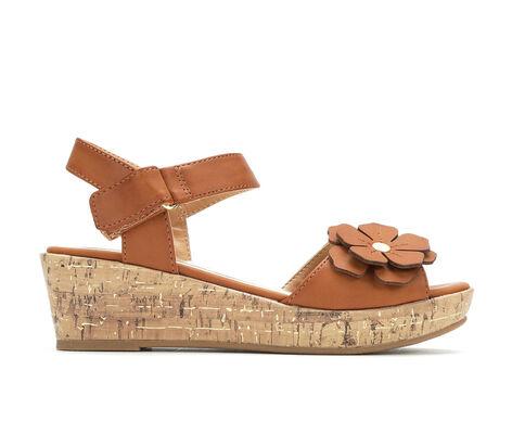 Girls' Nine West Nickey 11-6 Sandals