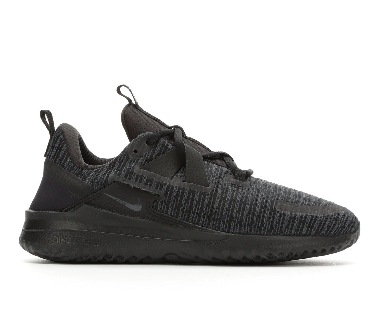 Best Quality Women's Nike Renew Arena Running Shoes Black/Anthracit