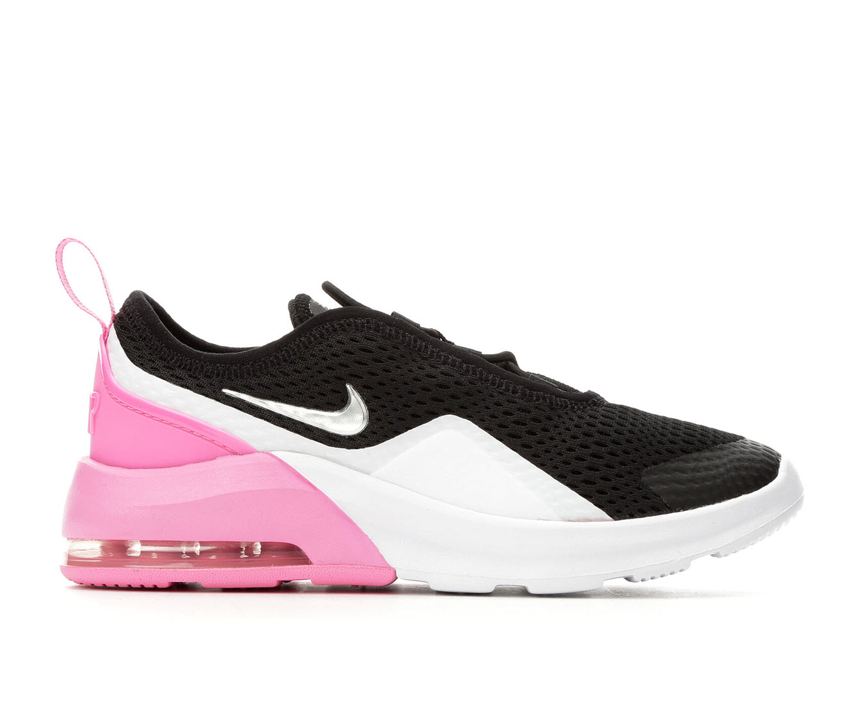 247ad40f03 Girls' Nike Little Kid Air Max Motion 2 Running Shoes | Shoe Carnival