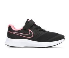 Girls' Nike Little Kid Star Runner 2 Running Shoes