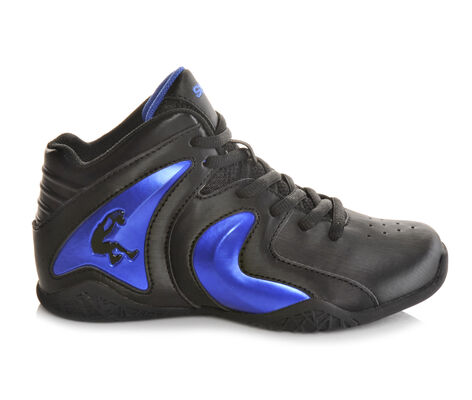 Boys' Shaq Tustin 10.5-7 Basketball Shoes