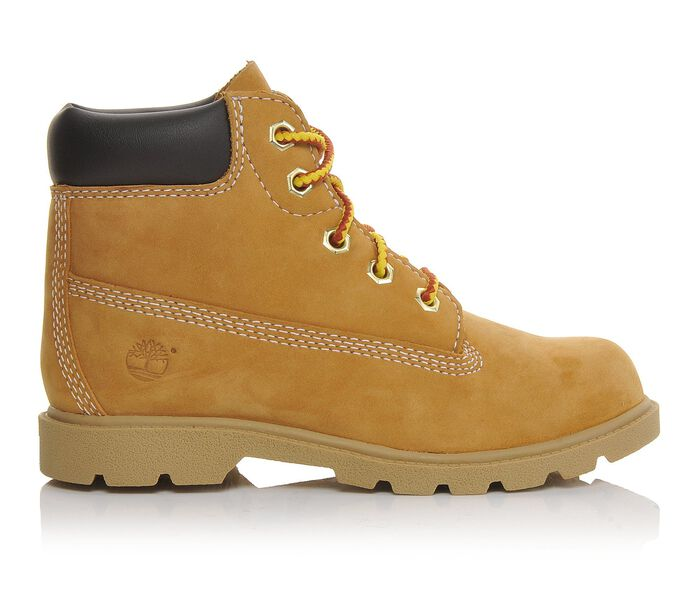 Boys' Timberland Infant & Toddler & Little Kid 10860 6 In Classic Boots