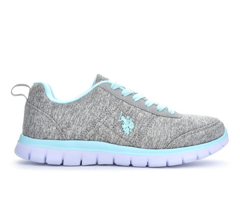 Women's US Polo Assn Cece Sneakers
