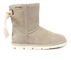 Women's Superlamb Argali Tied Winter Boots