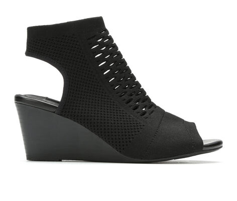 Women's David Aaron Holly Wedges