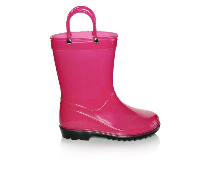 Girls' Itasca Sonoma Bay Brook Girls 11-6 Rain Boots